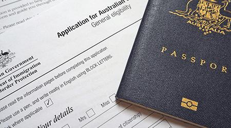 Australian Visa and Citizenship Guide