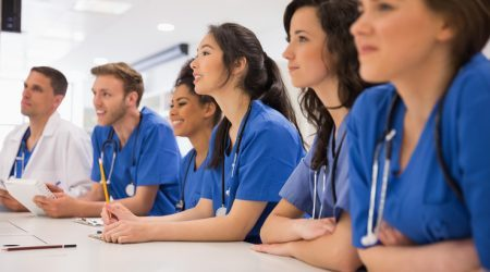 Sallie Mae creates new student loans for med school