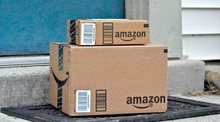 Amazon starts taking pictures of customers' front doors to confirm deliveries