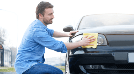 11 tips to keep your car in top condition