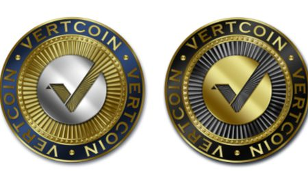 Vertcoin (VTC) price Mar 06, 2021