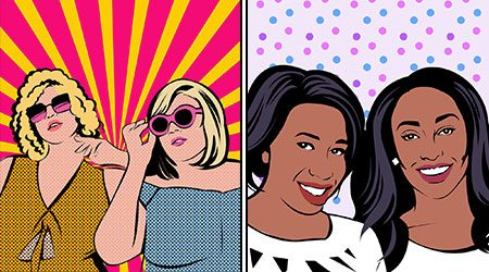 Taking charge: How 16 amazing women leaders are changing the retail industry for the better