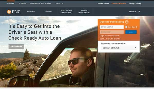Can You Get A Voided Check Online Pnc Pnc Bank Auto Loans Review September 2020 Finder Com