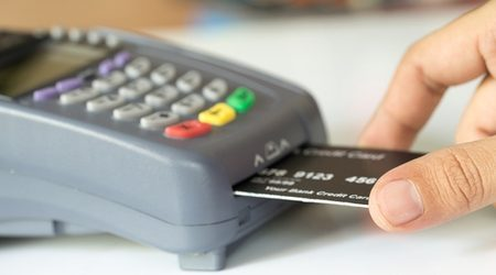 Credit card scammers' new scheme is shimming