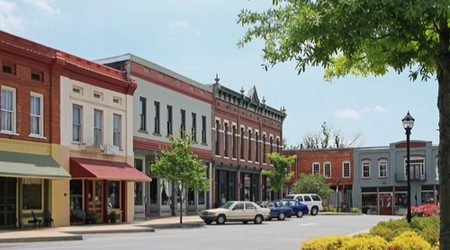 Main Street small business lending is booming