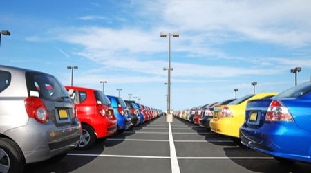 Auto loan delinquencies on the rise in the US