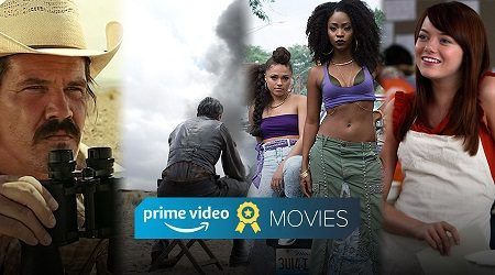 The best Amazon Prime Video movies