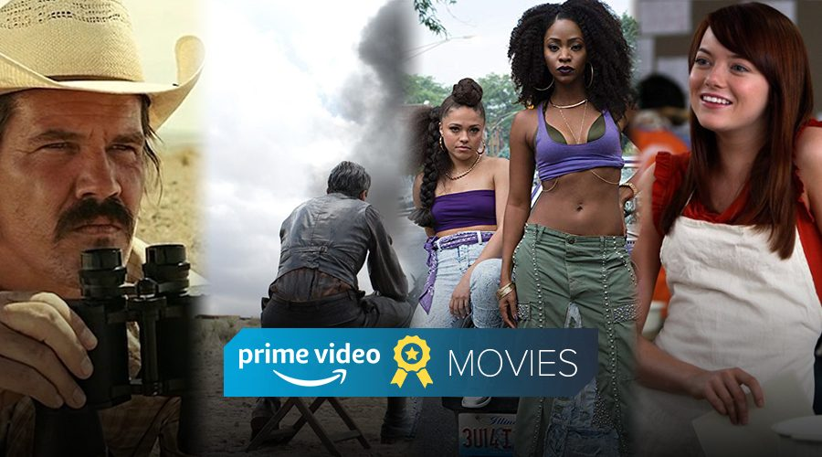 Best Amazon Prime movies teaser image