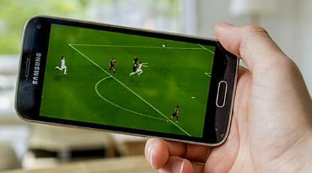 Stream sports online: Get closer to the action