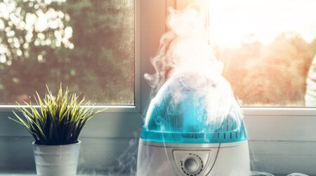 Compare the best humidifiers