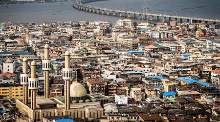 Using a credit card in Nigeria