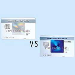 Amex EveryDay vs. Blue Cash Everyday  finder.com