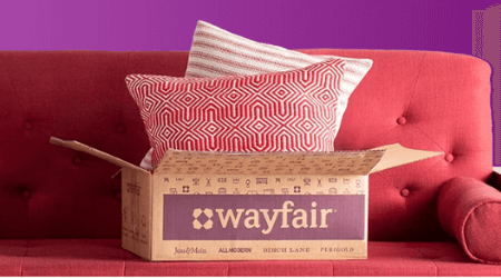 Wayfair review