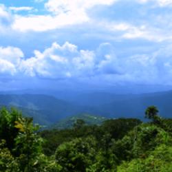 Papua New Guinea Kokoda Track