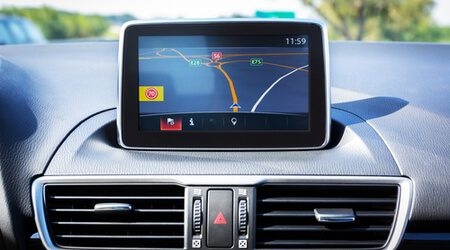 Compare the best car GPS