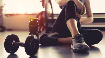 Americans spending $1.8 billion on unused gym memberships annually