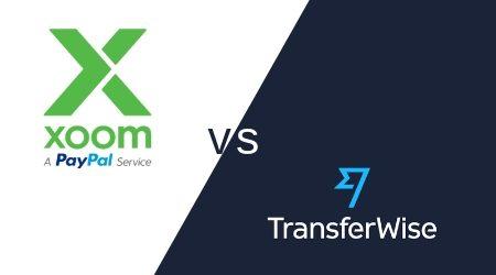 TransferWise vs. Xoom