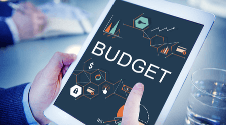 How to save money with budgeting software