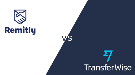 Remitly vs. TransferWise