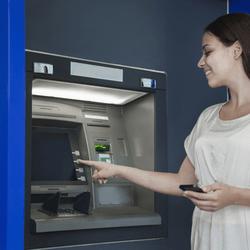 Use cardless ATMs to get cash via smartphone app finder.com