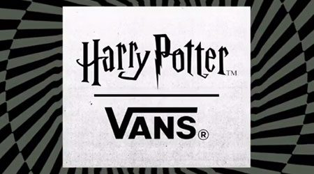 Vans x Harry Potter collaboration: What we know so far