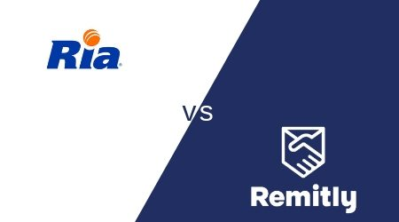 Remitly vs. Ria
