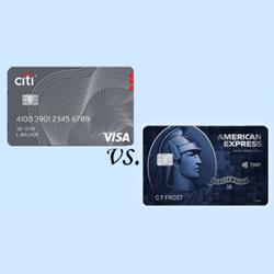 Costco Anywhere Visa Card vs Amex Blue Cash Preferred | finder.com