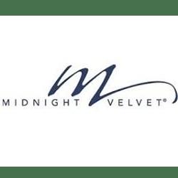 midnight velvet credit card login