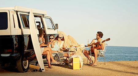 How to get cheap van insurance