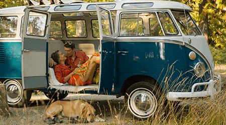 Classic van insurance