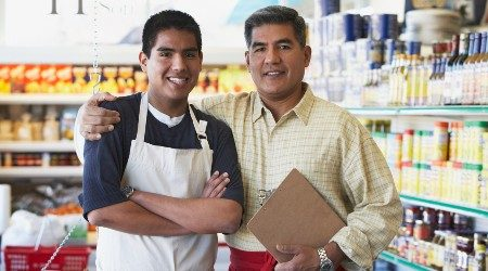 Fathers of family-owned businesses share their proudest moments