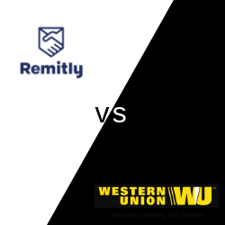 Remitly vs Western Union