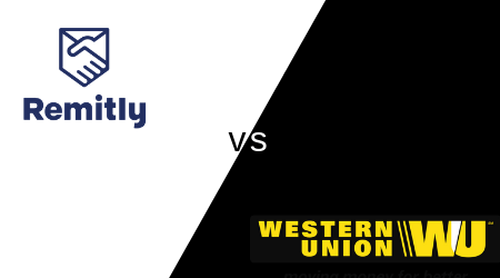 Remitly vs. Western Union
