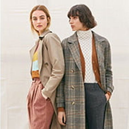 Nordstrom Plaid Collection