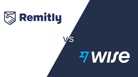 Remitly vs. Wise (TransferWise)
