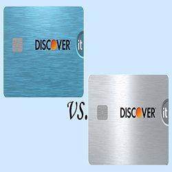 Discover it Student Chrome vs. Student Cash Back  finder.com