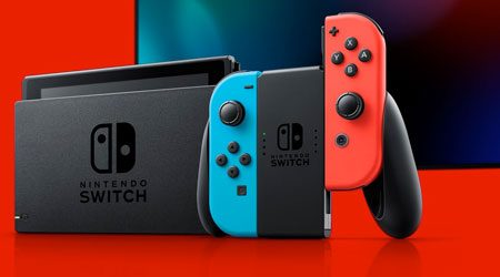 Black Friday & Cyber Monday Nintendo Switch deals in 2020