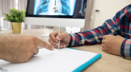 How to get life insurance with a pre-existing condition