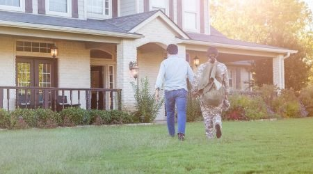 Pioneer Services military loans review