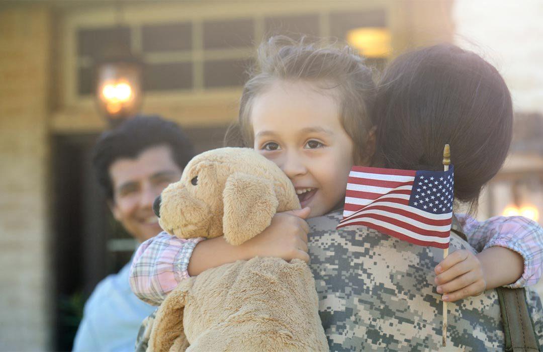 5 Best Life Insurance Companies For Veterans 2020   finder.com