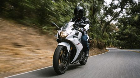 Suzuki motorcycle insurance rates