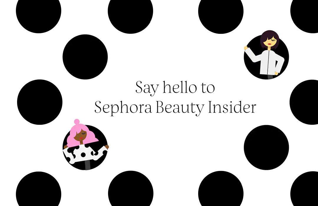 Beauty Insider Intro
