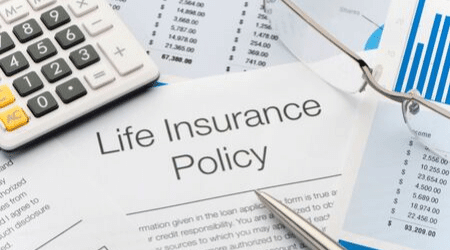 Compare and find a $50,000 life insurance policy