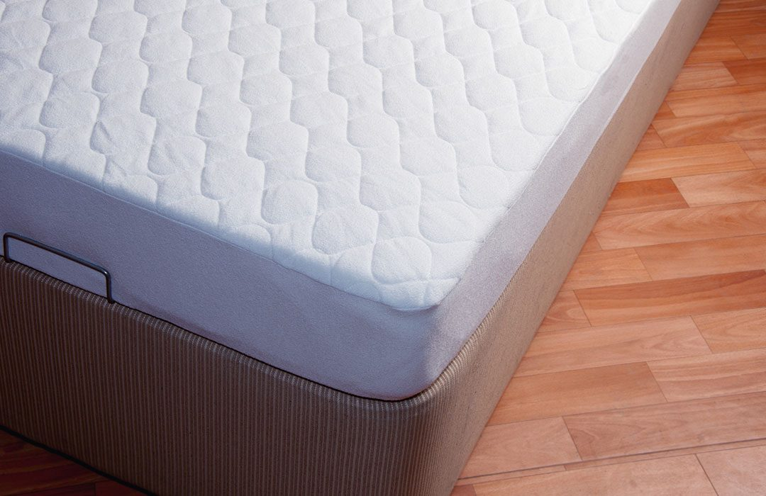 Mattress From Above