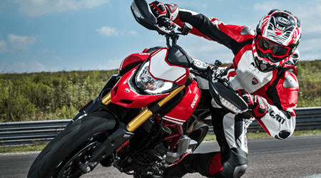 Ducati motorcycle insurance rates