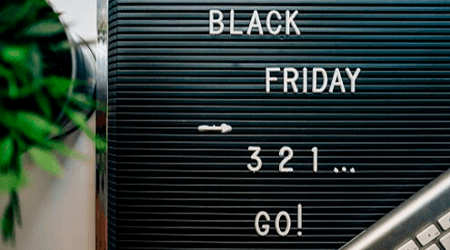 Black Friday: Browse