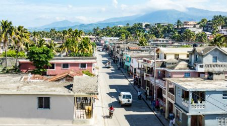 How to send money to Haiti