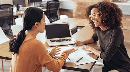 Business Banking Finder