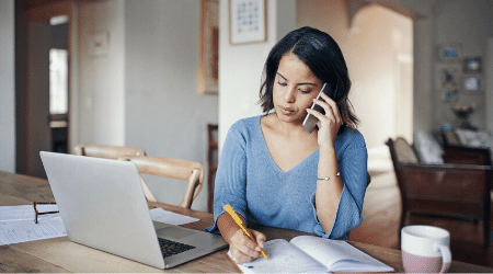 How to get preapproved for an FHA loan