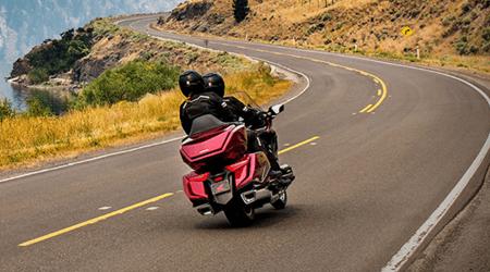 Honda motorcycle insurance rates